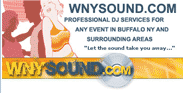 WNYSound Buffalo DJs